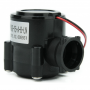 Resistencia Termo Electrico Vaina Cobre Rosca 1 1/4 1200w 220v Standard