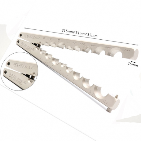 Compresor Cubigel HPY14AAa R600 1/4 220v Baja Temperatura 14,32 Cm3