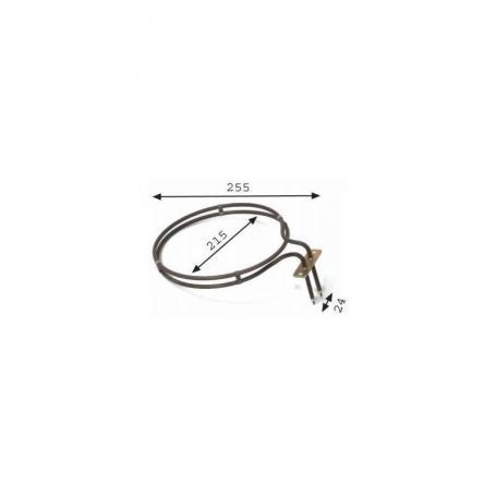 Compresor Tecumseh Tj4461Y R134 Motor 1/2 Cv Media Alta Temperatura 183Cc