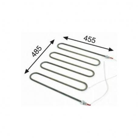 Compresor Embraco EMT37HDP 1/8 R134A 220v Alta Temperatura 3,40 Cm3