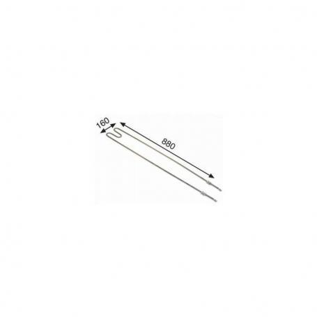 Compresor Embraco NEK1118Z 1/4 R134 220v Baja Temperatura 8,39 Cm3