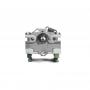 Compresor Tecumseh Tj4517Z R404 Media Temperatura Motor 2595cc 400/440v