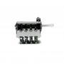 Compresor Tecumseh E2425Z R404 Baja Temperatura Motor 1201cc 220/240v
