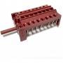 Compresor Tecumseh AJ5515C R407C Aire Acondicionado 25,95cc 220/240v