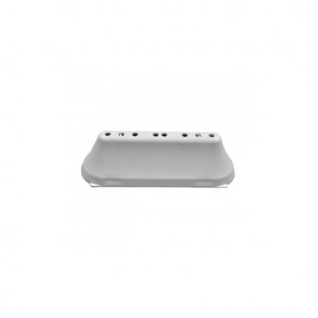 Interruptor Unipolar Negro 16A 250v Standard