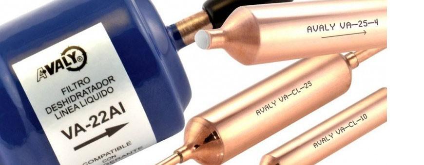 Filtro deshidratador standard