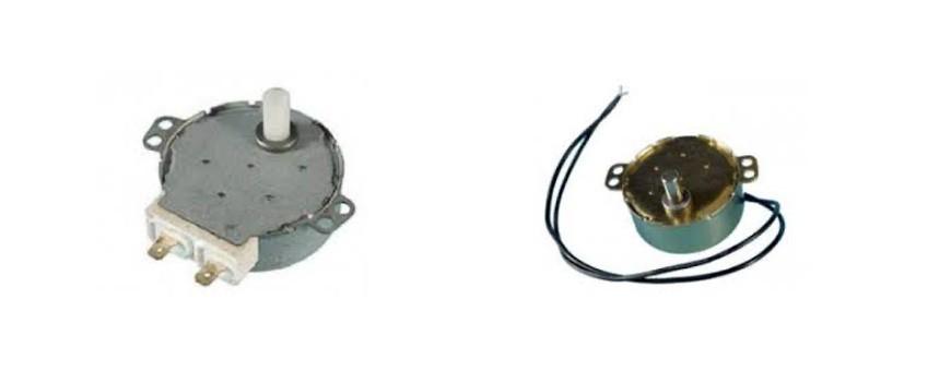 Motor microondas