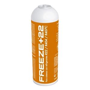 Gas Refrigerante Freeze +22