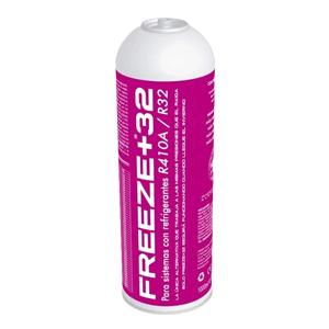 Gas Refrigerante Freeze +32
