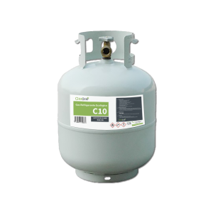 Gas Refrigerante Gasica C10