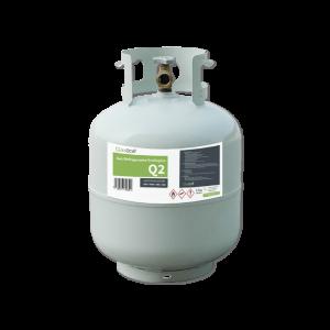 Gas Refrigerante Gasica Q2