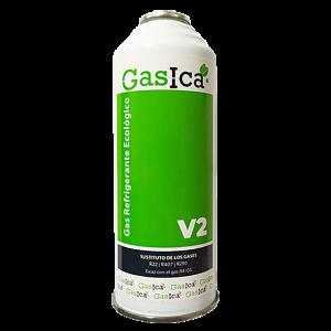 Gas Refrigerante Gasica V2