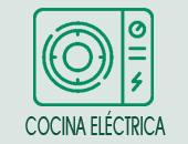 Cocina Eléctrica